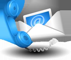 Kontakt adel Technologie